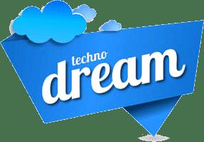Techno Dream Logo