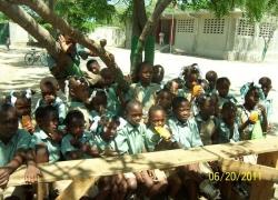 Africa _ Haiti